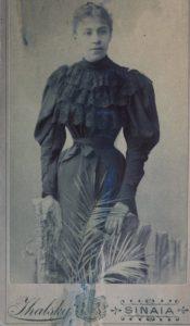 Elena Cesianu