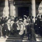 Nunta 1909 Domnita Balasa